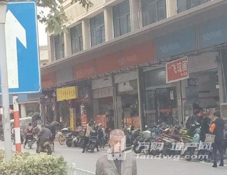 (出租)(房东直租)仙林大学城纯外卖档口 可明火餐饮 双证齐全