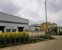 (出租)洪泽工业园区重型厂房招租