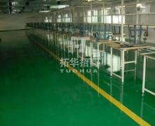 砂之船附近25000平方米独门独院多层厂房出租,可分割