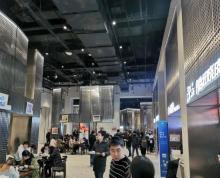 (出租)吴江 商场配套沿街纯一楼美食档口招商 餐饮小吃业态不限 真实