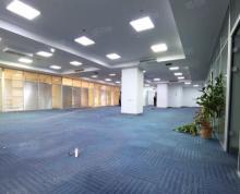 (出租)蠡和大厦裙楼二楼1099平精装写字楼出租 办公经营类都可