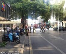 (出租)观前街邵磨针巷170平纯一楼大开间商铺出租适合服装香包化妆等