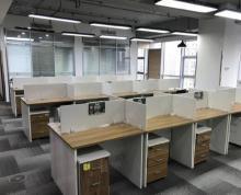 (出租)新地中心320平豪华装修高端办公元通双地铁苏宁万达广场