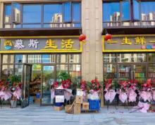(出租)中海寰宇天下小区大门口间200平沿街商铺,可做超市。