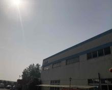 二层厂房,带3吨货梯