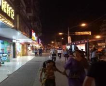 鼓楼区三牌楼小吃街商铺招租 客流量大 商圈成熟 可任何餐饮