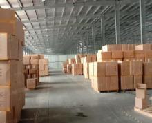 (出租)瑶海区临泉东路附近4000平钢构标准库出租