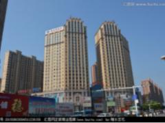 【万购地产网】如皋正翔商业广场裙楼出售