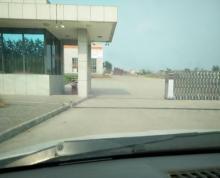 (出租)在马沟高新区有带行车的厂房