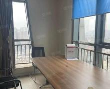 (出租)新出国贸大厦120平带家具,3300一月,可以短租,随时看房