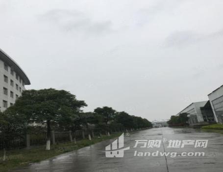 (出租)南京市江宁上坊淳化104国道厂房仓储出租