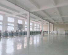 (出租)荡口工业区一楼标准厂房仓库875平米
