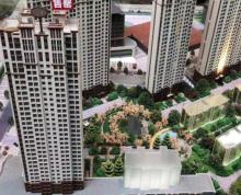 天宁市中心红梅公园弘阳天下锦纯一层30平大开间沿街底商