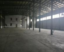 (出租)太仓西郊700平厂房出租 三相电 单层厂房 形象好