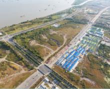 [O_745826]南京市江北新区56亩住宅、商办土地推介