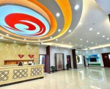 (出租)新区宝龙 长江一号800平豪华装修 拎包办公!先到先得!