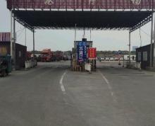 (出租)原大型停车场,地理位置好,进出方便,紧邻G30.228
