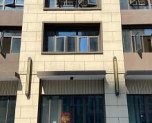 (出租)吾悦广场对面门面房,整体3层,开间5米