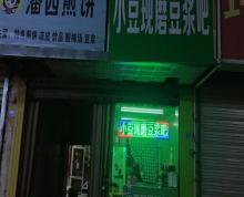 (出租) 胜太路地铁口同曦鸣城菜场门面出租