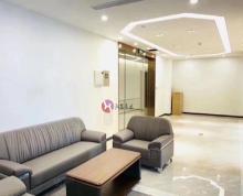 (出租)河西商圈CBD 新地中心 地标建筑 金奥 金融城 全套家具