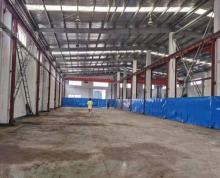(出租)江宁区 陶吴工业区800平标准厂房出租 层高9米带行车