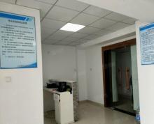 (出租)紫薇广场C区88平办公室出租,可以注册,随时看房