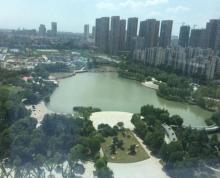 (出租)出租宝龙广场附近观湖国际景观房办公带住宿160平米