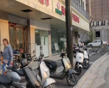 (出售)红山路纯一楼门面 门面18米 有五个门头 租约稳定