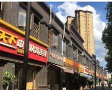 鼓楼区 龙江地铁口 餐饮 火锅 超市 行业不限