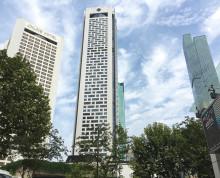 金陵饭店亚太商务楼 全球联合办公品牌 豪华装带家具 随时入驻