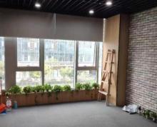 绿地之窗 南京南站城际空间站 270平优选招租 特惠中