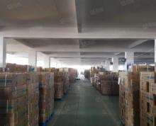 (出租)南京市雨花区仓库出租10000平 可分隔 面积自由 租期灵活