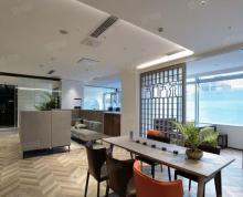 (出租)新城科技园 高格商务中心 独立办公区 精装修带家具