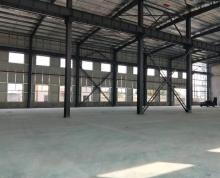 吴江城南开发区独栋厂房出租,面积4000平米,