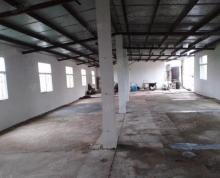(出租)浦口盘城街道 标准厂房 400平 生产仓储皆宜