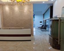 (出租)富力中心 三盛滨江国际200平写字楼 带设备生成房源报告