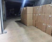 (出租)高新开发区一层仓库对外直租 无转让费 随时看房