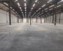 (出租) 出租盐渎路西环路向西 厂区仓库 4000平 标仓 可分租