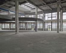 (出租)住宅餐饮用地 可办公 可会所 部分层高10米 楼新 随时入驻