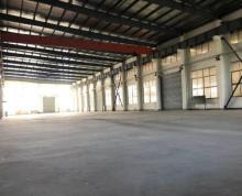 (出租) 高新区华锐南路 标准厂房 3600平米 带行车