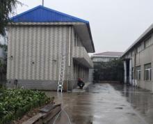 (出租)独门独院 两栋厂房 独栋办公楼 外带7亩硬化空地