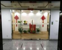 (出租) 珠江路地铁口 汇杰广场 精装修实图 正对电梯口