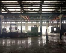 (出租)双凤工业园950平 标准厂房 有航车 价格0.55元 近昆山