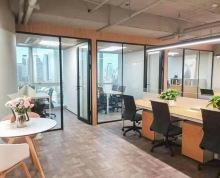 金丝利国际大厦 24H空调开放 24H热水供应 精装全套家具