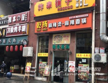 (出售)市民中心旁临街门面房主缺钱急售