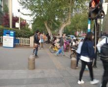 (出租)秦淮区太平南路与小火瓦巷交叉口临街餐饮旺铺转让难得好铺市口好