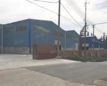 (出租)浦口桥北高新附近标准厂房5002000平(可分租)价格优惠