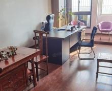 (出租)世茂广场精装办公室 面积200平 带全套办公家具 免费停车