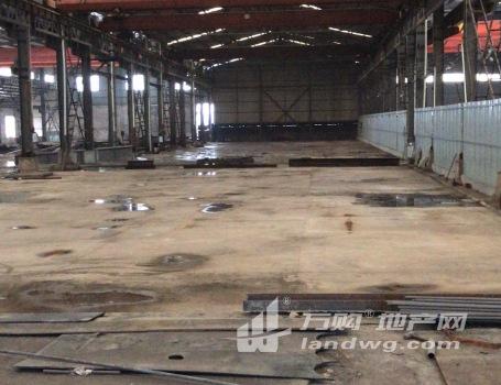 出租出售南京多种面积厂房仓库