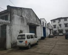 (出租) 禄口省道路边两栋厂房一栋420一栋850,交通方便